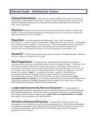 resume template resume objective for business resume objective security objectives for resume