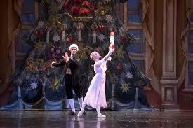 <b>Детский новогодний балет</b> «<b>Щелкунчик</b>» в «Москонцерт Холле ...