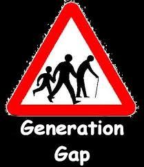 generation gap essay introduction
