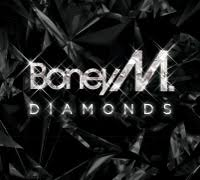 <b>Diamonds</b> (40th Anniversary Edition) - <b>Boney M</b>. MP3 - scenribgava