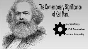 the contemporary significance of karl marx video essay the contemporary significance of karl marx video essay