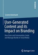 Perception of User-generated <b>Brands</b>: A <b>New Power</b> in the Minds of ...