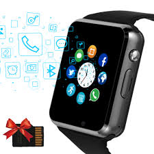 2019 <b>Beaulyn</b> A1 Smart <b>Watch</b> Men For Android Phone Apple <b>Watch</b> ...
