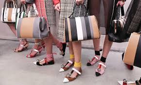Шоппинг в Милане. Где купить обувь в Милане - обувные ...