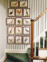traditional staircase hallway by susan zises green by traditional staircase hallway by susan zises green by architectural digest ad designfile home decorating photos architectural digest
