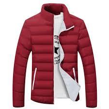 2019 Brand New Mens Jacket <b>Autumn Winter Hot Sale</b> Parka Jacket ...