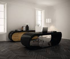 designer home office desks executive architecture home office modern design