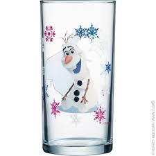 Голубой <b>стакан</b> для сока и воды детский - <b>Luminarc Disney</b> ...