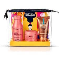 <b>L'Oréal Professionnel</b> Inforcer <b>Summer</b> Discovery Kit | TreatYourSkin