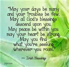 Image result for irish quotes