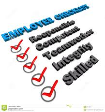 traits of a good employee f f info