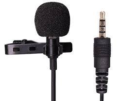 Петличный <b>микрофон Ulanzi AriMic</b> Lavalier <b>Microphone</b> купить в ...