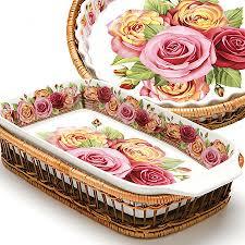 <b>Форма для запекания MAYER</b> & BOCH Розы — купить по ...
