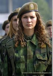women in the army free persuasive essay samples and examples women in army