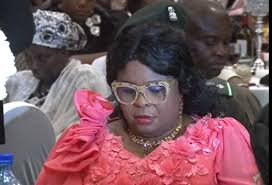 Image result for patience jonathan there is god o