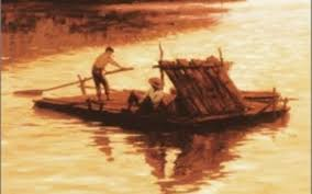 Huck Finn Research Project  Paper pages of content Works Cited     studylib net