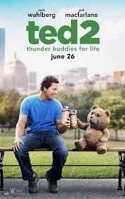 【喜劇】熊麻吉2線上完整看 Ted 2