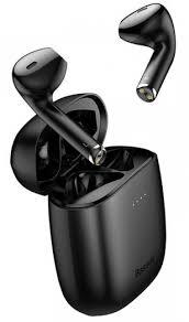 Беспроводные <b>наушники Baseus Encok True</b> Wireless Earphones ...