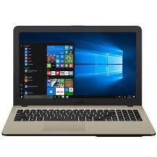 <b>Ноутбук ASUS F540BA-GQ752T</b> - характеристики, техническое ...