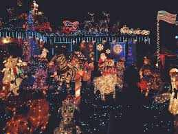World's Most <b>Extravagant</b> Christmas <b>Lights</b> Displays