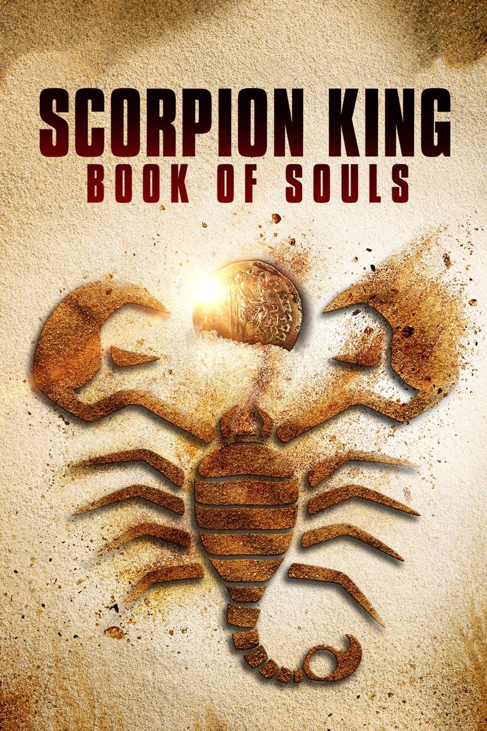Download The Scorpion King: Book of Souls (2018) English 480p | 720p