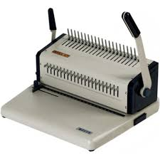 Купить <b>переплетчик Office Kit B2115</b> в интернет магазине Ого1 с ...