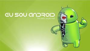 Eu Sou Android: Jogos e Aplicativos Mods