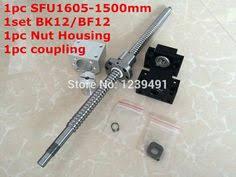 <b>Free Shipping MAL</b> 20X300 Bore 20mm Stroke 300mm <b>Aluminium</b> ...