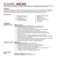 medical billing resume examples ziptogreen com happytom co