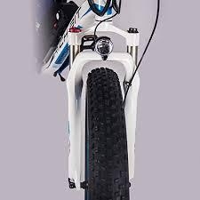 <b>RICH BIT Electric</b> Mountain Fat Tyre Bike- Buy Online in Jamaica at ...
