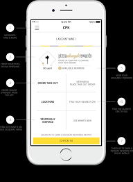 california pizza kitchen home new app preview