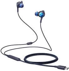 <b>Наушники</b> с микрофоном <b>Samsung EO</b>-<b>IC500 Black</b> (EO ...