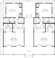 dog trot house plans   square feet  bedrooms  batrooms     Dogtrot plan from Southern Living  With some modifications this could be a great TN country house