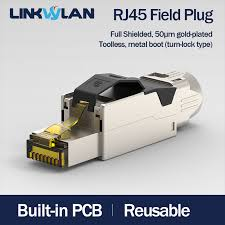 best top <b>rj45</b> connector shielded with boots brands and get <b>free</b> ...