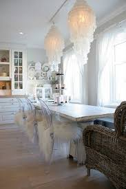 dining room design with stylish dining table set under double capiz shell chandelier ideas capiz shell lighting fixtures