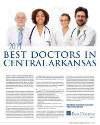 best doctors of virginia by cape fear publishing issuu 2013 best doctors in central arkansas