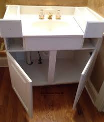 custom bathroom vanities dealshort vanity white bathroom vanities without tops with double door and sink for bat