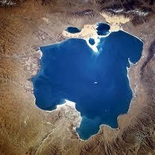 Lago Qinghai
