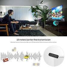<b>Gulikit Route Air Pro</b> Bluetooth Adapter - Buy Online in Israel at ...