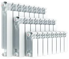 <b>Радиатор</b> биметаллический <b>Rifar Base</b> 500 x8 — купить по ...