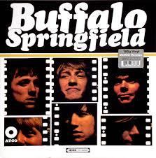 <b>Buffalo Springfield</b> - <b>Buffalo Springfield</b> (2019, <b>180</b> Gram, Vinyl ...