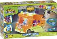 <b>COBI Garbage Truck</b> 6261 – купить <b>конструктор</b>, сравнение цен ...