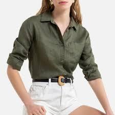 Женские рубашки, <b>блузки</b>, туники <b>La Redoute</b> Collections: купить ...