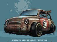 83 лучших изображения доски «Авто» | Car wrap, Vehicles и ...