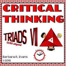 Hurson     s Productive Thinking Model creativecriticalthinking   Wikispaces