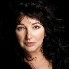 Name: Kate Bush; Full name: Catherine Bush; Occupation: singer, songwriter and musician; Age: 55; Born: July, 30 1958 in London; Citizenship: United Kingdom - 1972