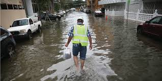 Miami is racing against time to keep up with sea-level rise