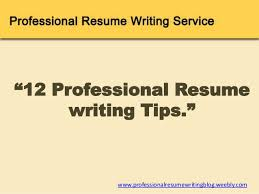 "professional resume writing tips  professionalresumewritingblog weebly com ""  professional resume writing tips"