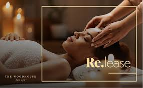 El Paso - The Woodhouse Day Spa