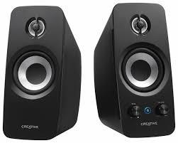 Компьютерная <b>акустика Creative T15</b> Wireless — купить по ...